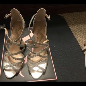 Sparkles shoes